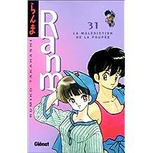 Ranma 1/2 Vol.31