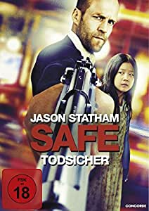 Safe - Todsicher: Amazon.de: Jason Statham, Catherine Chan