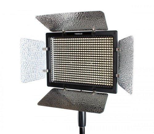 YN-600 Flächenleuchte Minibild