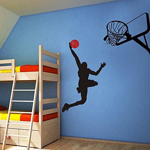 mairgwall-baloncesto-accion-vinilo-adhesivo-de-michael-jordan-dunking-bola-en-la-red-arte-adhesivo-v