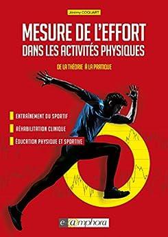 Mesure de l'effort dans les activités physiques (PREPARATION PHY)