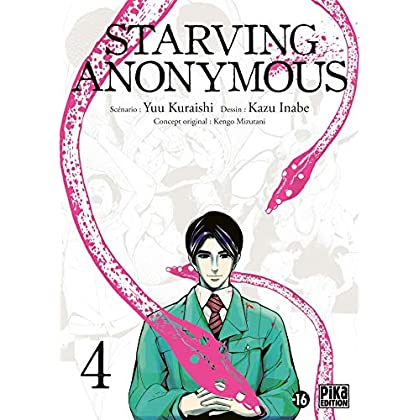 Starving Anonymous T04