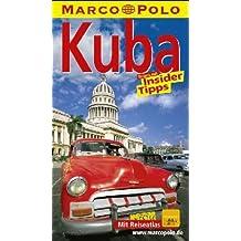 Marco Polo, Kuba