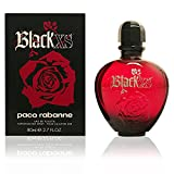 Black XS for Her EDT Vapo 80 ml ORIGINAL