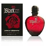 Black XS for Her EDT Vapo 80ml ORIGINAL