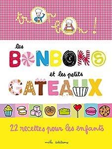 """Afficher """"Les bonbons et les petits gâteaux"""""""
