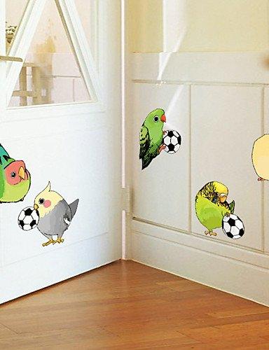 aereo-calcio-motivo-martin-pescatore-decorazione-da-parete-adesivi-da-parete-in-pvc-rimovibile