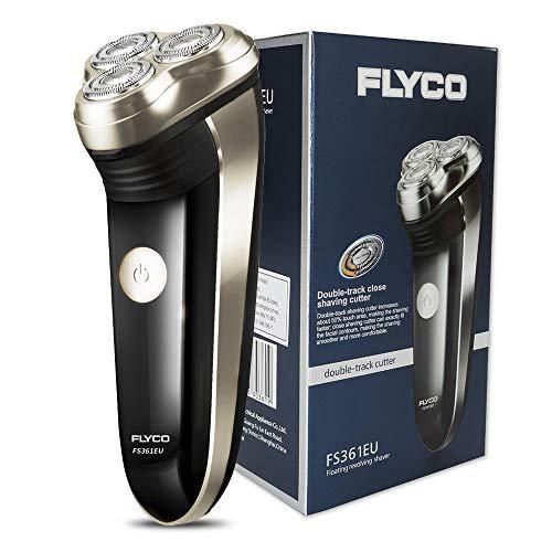 FLYCO Afeitadora FS361EU Recargable Maquinilla de Afeitar