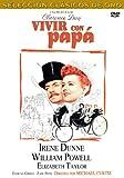 Vivir con papá [DVD]