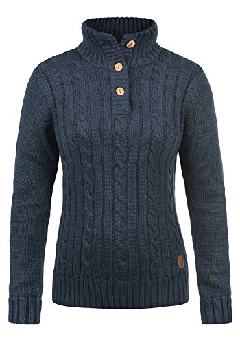Norweger Troyer Damen Pullover
