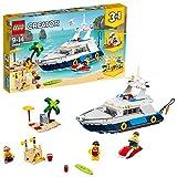 LEGO GMBH Lego Creator Yacht 5702016267006