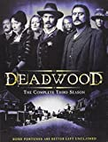Deadwood: Complete Third Season [DVD]