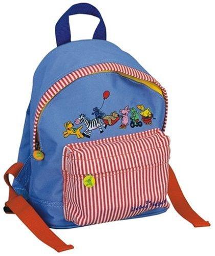 7281 - The Lovely Siete: mochila para el colegio