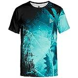 Blowhammer - Camiseta de Hombre - Dark Ice TS - M