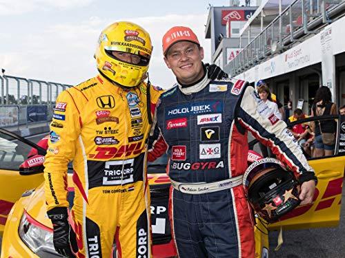 Rennen 4 - Slovakia Ring -