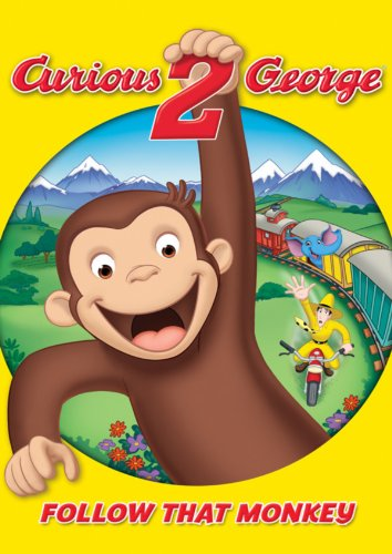 Image of Curious George 2: Follow That Monkey