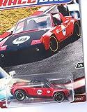 Porsche 914-6 Rot - Hot Wheels Race Days RR 1:64