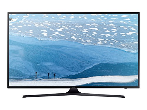 Samsung UE65KU6079UXZG 165,1 cm (65 Zoll) Fernseher