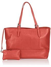 Bugatti Bags  Bolso bandolera, Rojo
