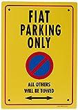 Parcheggio solo FI