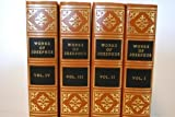 Josephus, Complete Works of 4 Vols
