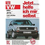 VW Golf II / Jetta (Jetzt helfe ich mir selbst)