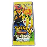 #9: Pokemon Album