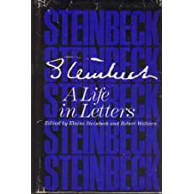 Steinbeck : a Life in Letters