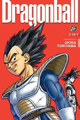 VOL 07 (Dragon Ball (3-in-1 Edition), Band 7) ()