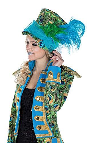 Karneval Zirkusdirektor Halloween ()
