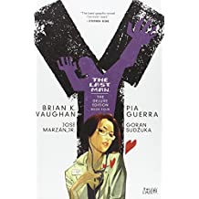 Y: The Last Man: Deluxe Edition Book Four