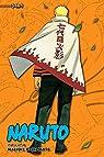 Naruto, tome 24 par Kishimoto