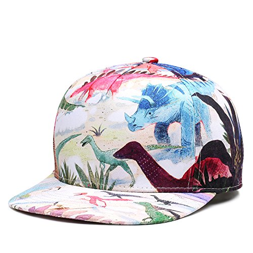 Printing Punk Street Quality Cotton Men Women Hat Hats Baseball Cap Hip Hop Snapback Caps