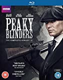 Peaky Blinders Series 1-4 Boxset BD [Blu-ray] [UK-Import]