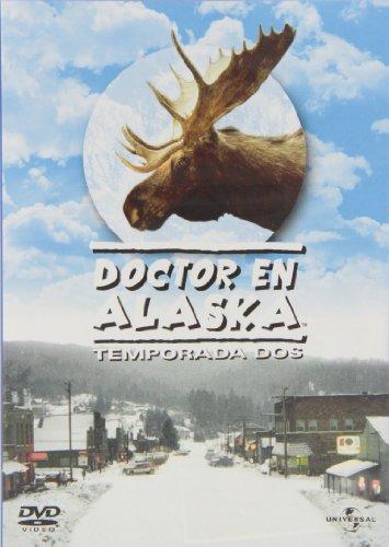 Doctor En Alaska - Temporada 2 [DVD]
