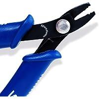 SPEEDWOX, pinza piegatrice per crimpatura perline, per creazione bigiotteria fai da te. Pinze di precisione standard e…