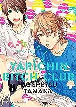 Yarichin Bitch Club T02 d'Ogeretsu Tanaka