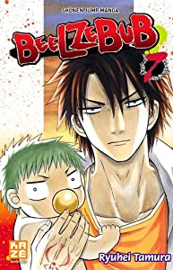 Beelzebub Edition simple Tome 7