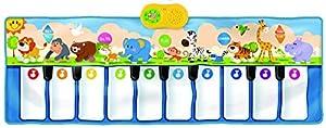 Playmats - Carnaval de Animales, Tapiz Musical (1912)