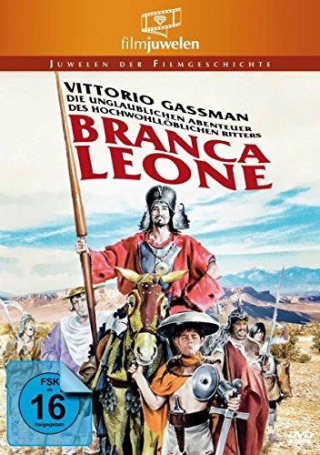Bild von Brancaleone 1: Die unglaublichen Abenteuer des hochwohllöblichen Ritters Brancaleone (Filmjuwelen)