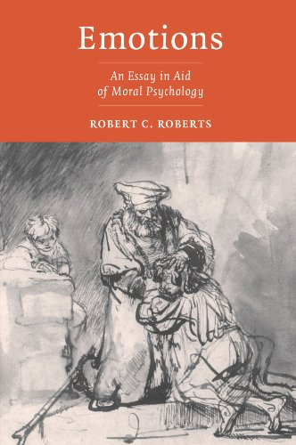 Emotions Paperback: An Essay in Aid of Moral Psychology por Roberts