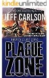 Plague Zone (the Plague Year trilogy Book 3)