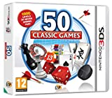 Cheapest 50 Classic on Nintendo 3DS