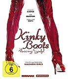 Kinky Boots - Man(n) trägt Stiefel [Blu-ray]