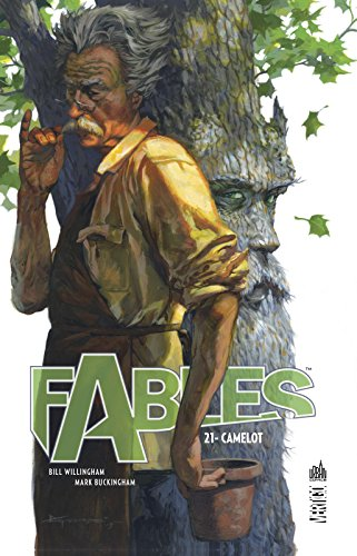 Fables tome 21 par Willingham Bill