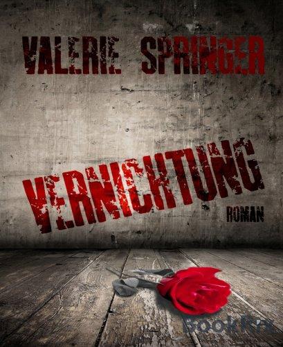 Buchseite und Rezensionen zu 'Vernichtung' von Valerie Springer
