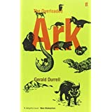 The Overloaded Ark by Gerald Malcolm Durrell (1987-04-23)