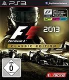 F1 2013 - Classic Edition (Exklusiv bei Amazon.de)