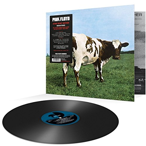 Atom Heart Mother (180g)