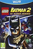 Best Wiiu Games - Warner Brothers - Lego Batman 2: DC Superheroes Review